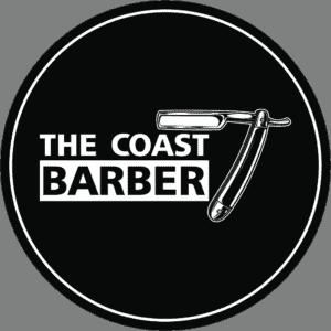 Logo von The Coast Barber