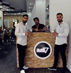 The-Coast-Barber-Team